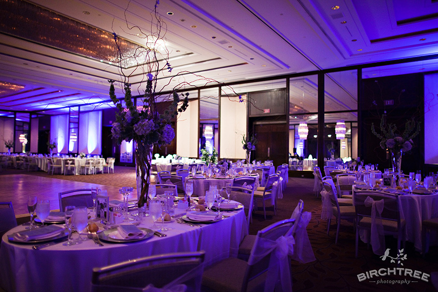 Pittsburgh Wedding Venue Reviews The Westin Hotel