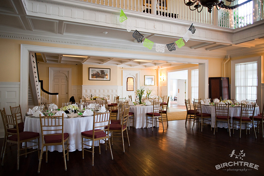 wedding venues pittsburgh minimalist