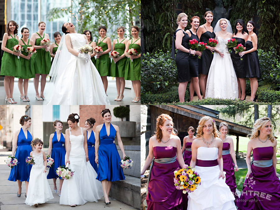 Bridesmaid dresses pittsburgh all dress for Wedding dress shops in pittsburgh pa