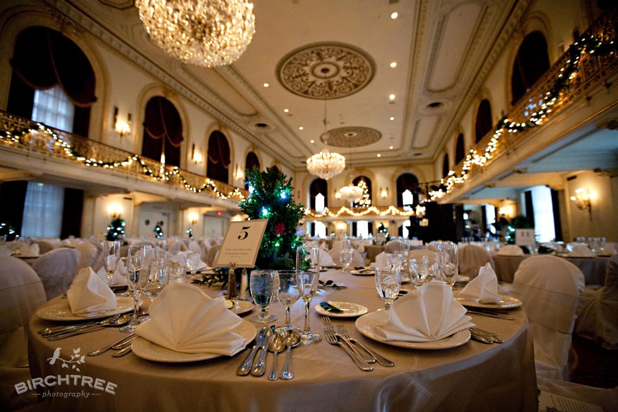 Pittsburgh wedding venue reviews omni william penn hotel i junglespirit Images