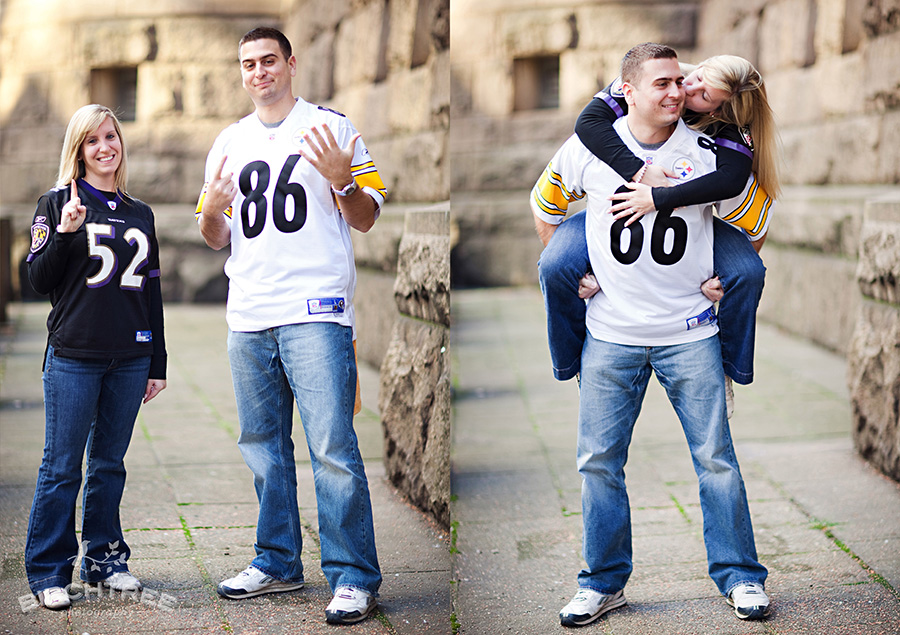 steelers vs. ravens rivalry
