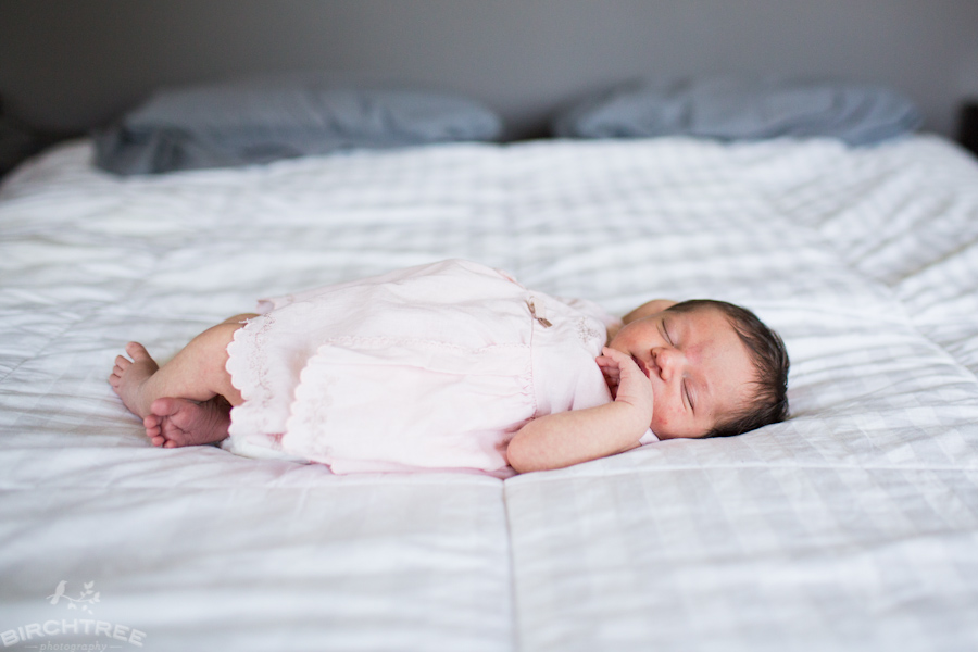 Cheverly maryland newborn photography baby lake